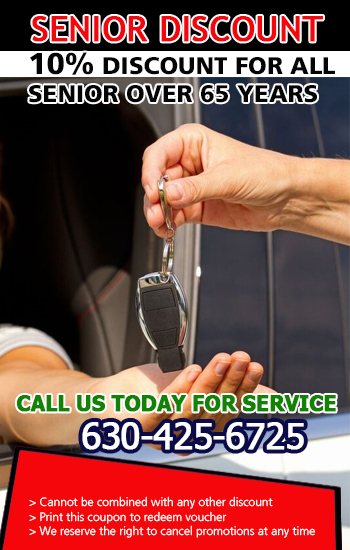 Locksmith in Illionis